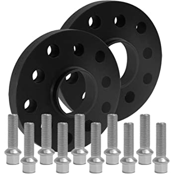 SilverLine by RSC Spurverbreiterung 20mm Achse// 10mm Seite LK 4x100 57,1-20612112/_4251535811081