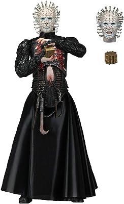NECA - Figurine Hellraiser - Ultimate Pinhead 18cm - 0634482331033