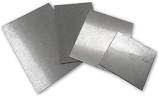 Best magnesium sheet metal Reviews