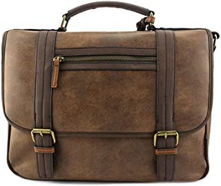 Best aldo leather man bag Reviews
