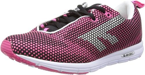 Hi-Tec Hi-Tec Illusion, Chaussures de FonctionneHommest EntraineHommest Femme  jusqu'à 50% de réduction