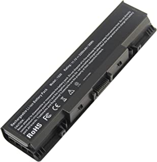 AC Doctor INC Laptop Battery for Dell Inspiron 1520 1720 530s 1521 1721 Replacement 11.1V 5200mAh