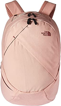 The north face wise guy backpack cha cha pink ion blue  f8920c838c64