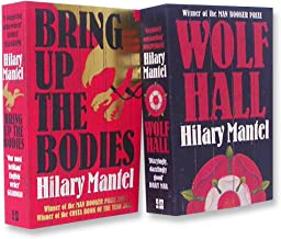 Bring Up the Bodies by Hilary Mantel - Paperback
