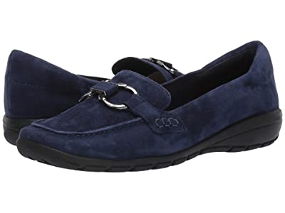 Easy Spirit Avienta (Blue) Women
