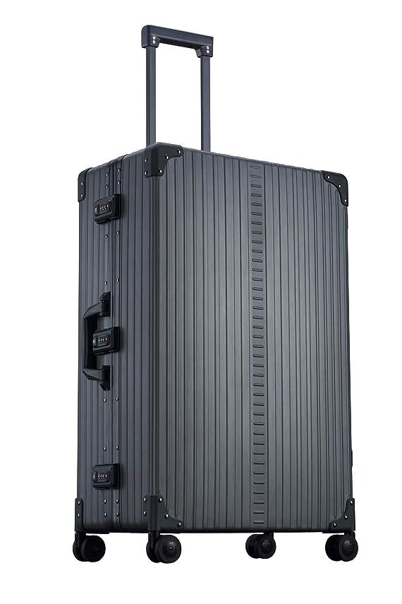 アウトレット(NEO KEEPR) ネオキーパー アルミ合金ボディ スーツケース TSAロック付 機内持ち込みサイズ有 (アルミ合金ボディ 家電量販モデル)