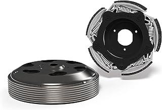 Compatible avec//Remplacement pour YZF R6-06//16 KIT EMBRAYAGE COMPLET RACER EBC SRK087