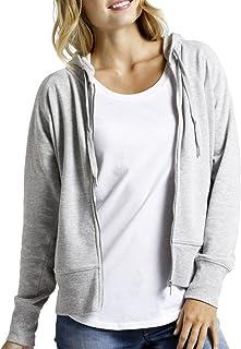 Bonds Women's Cotton Blend Fit Hoodie