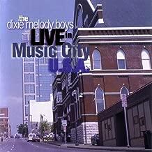 Live In Music City U.S.A.