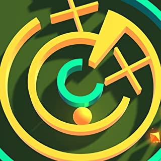 Balls Rotate 3D - Maze Games Free For Kindle Fire