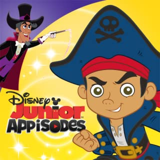 The Remarkable Beardini - Jake and the Never Land Pirates - Disney Junior Appisodes