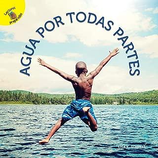 Me Pregunto (I Wonder) Agua por todas partes: Water All Around (Spanish Edition)