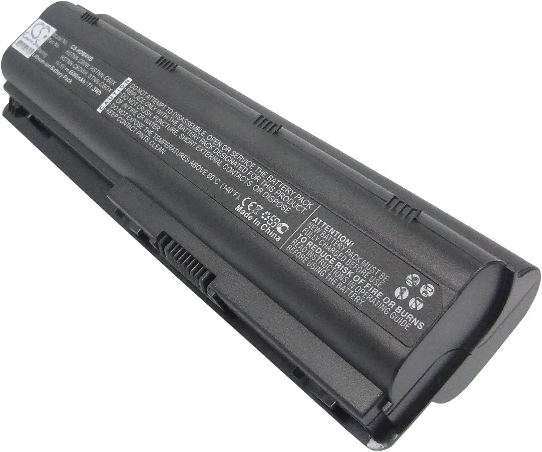Battery for Compaq Soldering Presario CQ42-152TX Presa CQ56-103EG Recommended