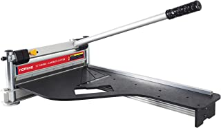Norske Tools Newly Improved NMAP001 13 inch Laminate Flooring and Siding Cutter with..