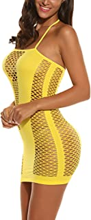 Best sexy yellow lingerie Reviews