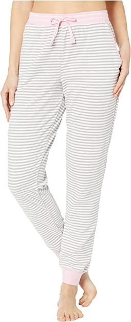 Cozy Fleece Jogger Pajama Pants