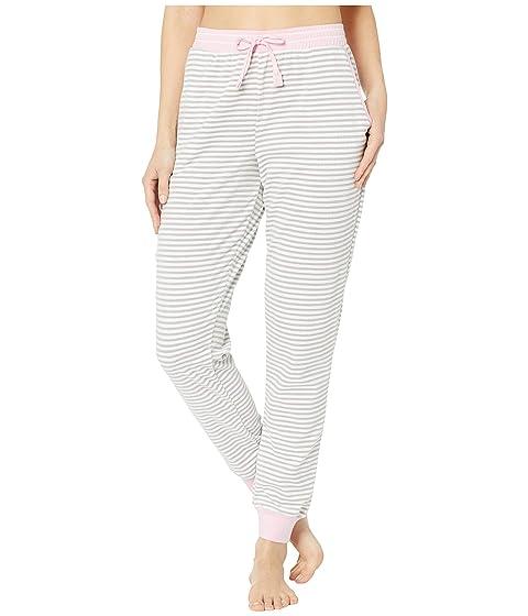 22a63aadf0 Jockey Cozy Fleece Jogger Pajama Pants at Zappos.com