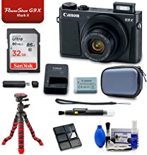 Best canon g9x mark 1 Reviews