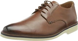 Clarks Malwood Plain heren schoenen (Oxfords)