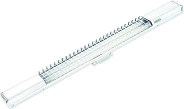 Taschibra Luminária 04010033-01, Lm Lumifacil Autovolt LED Incorporado a Peça, 16W, Branca