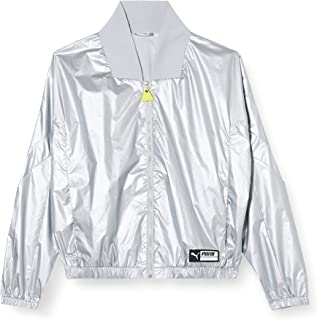 Puma Kadın Ceketler TZ Jacket