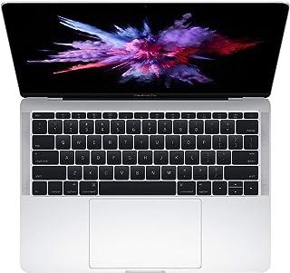 """Apple - MacBook Pro 13"""" (All-in-One Desktop PC, 2.0 GHz, 256 SSD, 8 GB RAM, Intel), Plata"""