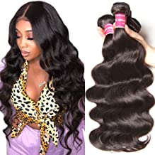Best 14 16 18 body wave sew in Reviews