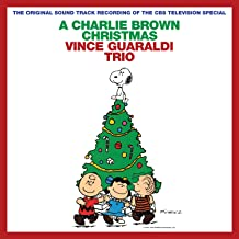 A Charlie Brown Christmas [2012 Remastered & Expanded Edition] (Remastered & Expanded Edition)
