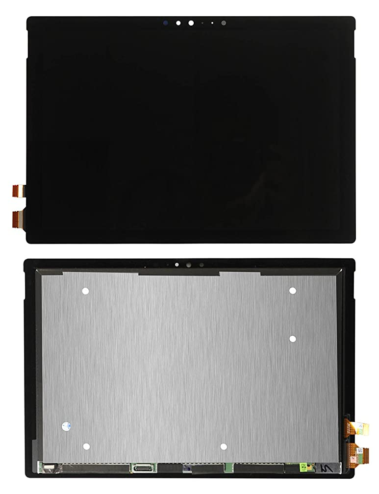 LCD Touch Screen Digitizer Assembly for 12.3