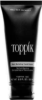 TOPPIK Hair Building Conditioner, 8.5 fl. oz.
