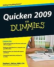 Best quicken 2009 for dummies Reviews