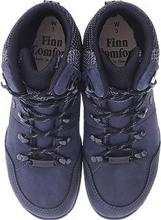 37.5 EU Nero Nero Finn Comfort Canzo.