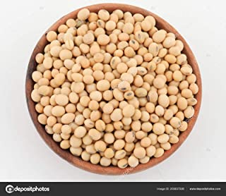 HOT - Soybeans, White Soybean, Soy Bean, 105 Seeds! GroCo