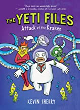 Attack of the Kraken (Yeti Files)