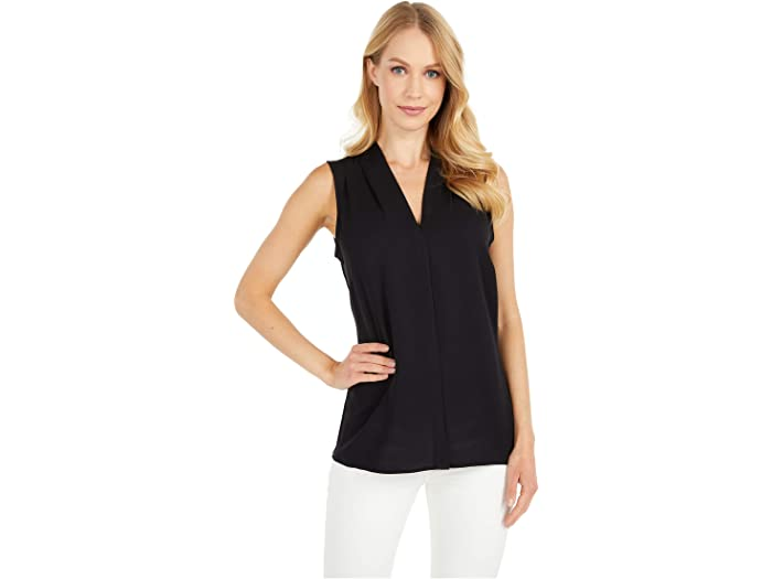 NIC+ZOE Womens Easy Day to Night Top
