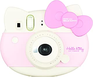 Fujifilm Instax Hello Kitty Instant Film Camera (Pink) (Discontinued by Manufacturer)