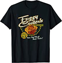 Fuzzy Cooter's Carburators Cool Vintage Garage Hot Rod T-Shirt