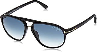 Tom Ford FT0447 JACOB 01P New Men Sunglasses
