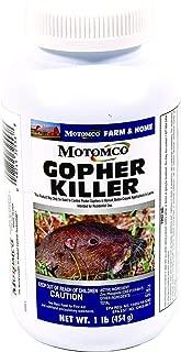 Motomco 32553 1# Gopher Killer