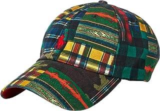 febd1c66c89 Amazon.com  Polo Ralph Lauren - Hats   Caps   Accessories  Clothing ...