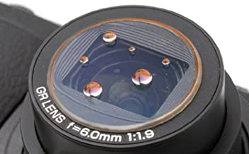 MegaGear Ultraviolet (UV) Camera Lens Filter and Protector for Sony Cyber-Shot DSC-RX100 VI