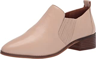 Lucky Brand Women's Lenci Ankle Boot, Moonlight, 10 US