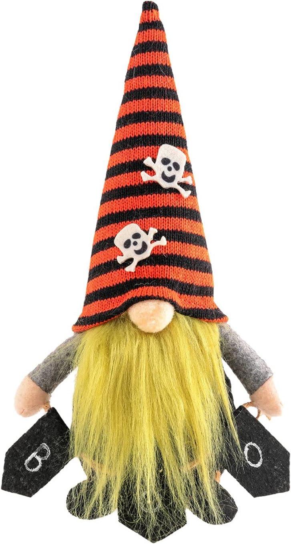Halloween Decorations Indoor Gnome Plush Mesa Mall Bat Trust Decor Spider Skull