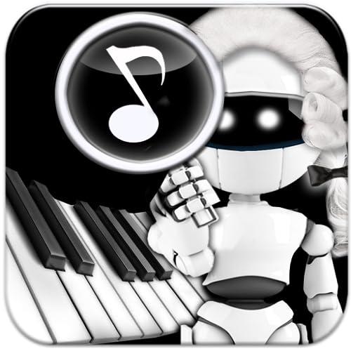 Piano Notes Finder - Klaviernoten schnell lernen !
