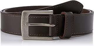 Loop Leather Co Men's Work Tuff Men's Leather Belt