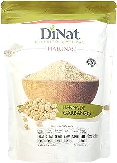 IW Harina de Garbanzo 500 gr Libre de gluten