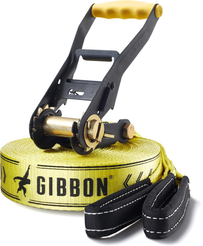 Gibbon Slacklines Classic Line X13