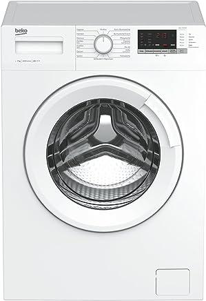 Beko WML 71433 NP Waschmaschine Frontlader 7kg A 1400 UpM Mengenautomatik