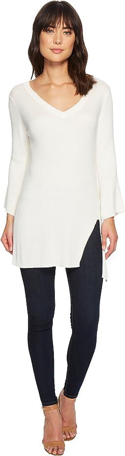 Splendid - V-Neck Pullover