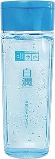 肌ラボ 白潤 冷感ヒアルロンゼリー 化粧水・乳液・美容液・収れん・パックの5役 4つの潤い成分配合 200mL